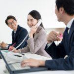 女性内勤スタッフを募集しています。風俗は女性が活躍出来る遣り甲斐ある仕事です。